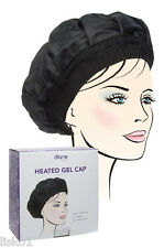Diane DHH012 Heated Hair gel Cap for Deep conditioning and curl setting