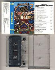 Mc FIVELANDIA 7 Cristina D'Avena - 1989 Dolce Candy Denver I Puffi Palm Town 2