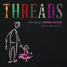Threads by Michael McLean (CD, May-2013, Shadow Mountain Records)