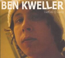 BEN KWELLER Wasted & Ready | Maxi-CD