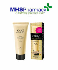 Olay Total Effects 7 In One Pore Minimizer CC Cream With SPF15 - fair to light