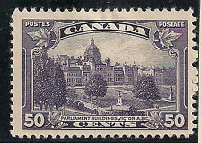 CANADA UNUSED 226      MH    Single as shown       (M684)