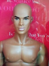 SUPERMODEL Style Lab Tobias Alford NUDE doll only NRFB
