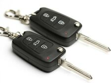 Flip key Remote control AUDI 80 B4 & A6 C4 with indicator incl 3 Transmitter IP8
