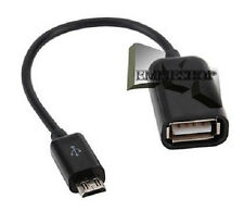 CAVO DATI PER SAMSUNG GALAXY S2 S3 S ADATTATORE OTG MICRO A USB FEMMINA mshop