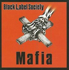 Mafia by Black Label Society (CD, 2009, Armoury Records)