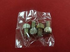 New Western Style Lock Screws for Payphone Housings Pay Phone