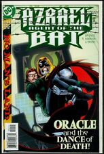 DC Comics AZRAEL Agent Of The Bat #54 No Man's Land NM 9.4