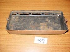 Ford Model T Coil Box Lid 1915-1916 part 4727B