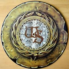"""EX! WHITESNAKE GIVE ME ALL YOUR LOVE / FOOL FOR LOVIN' 12"""" PICTURE DISC"""