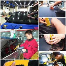 Car Window Tools Kit for Auto Film Tinting Scraper Application Installation