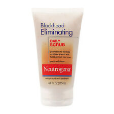 Neutrogena Blackhead Eliminating Daily Scrub - 4.2 oz