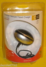 Case Logic Universal Premium Travel Charger CLTC-TSMG New
