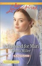 LOVE INSPIRED SERIES-byEmma Miller-AMISH-COMBINED SHIPPING OFFERED