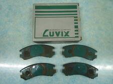 JDM LUVIX RACING PADS SUZUKI SWIFT 1.3 CULTUS AA34S G13B GTI GT MK2 MK3