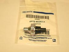 Ford 7.3 Diesel Fuel Filter Vacuum Switch New OEM E8TZ 9S283 A