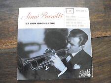 Aimé Barelli - 7 - pathé 45 EG 298