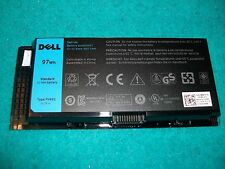 Genuine DELL Precision M4600 M4700 M6600 M6700 97Wh Battery FV993 etc
