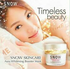 Snow Skincare Aura Whitening Booster Mask