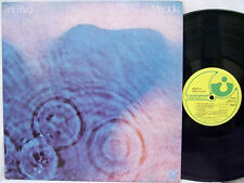 PINK FLOYD - Meddle LP (3rd US Issue on HARVEST, Gene/Wally-Etched Deadwax)