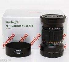 Mamiya 7 / Mamiya 7 II 150mm/4.5 LENS
