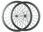 23mm width carbon fiber bike 38mm Clincher wheels 700C road bicycle wheelset