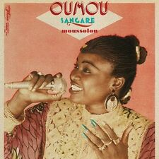 OUMOU SANGARE - MOUSSOLOU   CD NEU