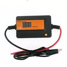 Golf Cart Orange 2A Battery Desulfator Desulphator 12 24 36 48 Volt Batteries