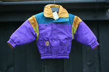 Childrens ski jacket