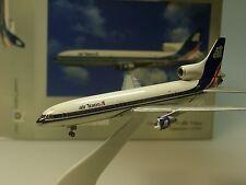 """StarJets Wings Lockheed L-1011 TriStar air transat, """"C-FTNC"""" - 355 7549 - 1/500"""