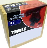THULE 1035 ROOF RACK FIXING RAPID SYSTEM FITTING KIT
