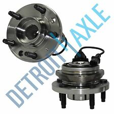 2 NEW Front or Rear Pontiac Solstice Saturn Sky Wheel Hub Assemblies 4 WheelABS
