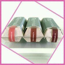New  Lot of  3  Aveda Rehydrating Lip Glaze / Gloss