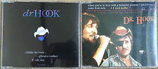 Dr Hook When You're In Love With A Beautiful Woman + Little Bit More CD Singles