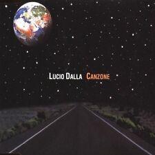 Lucio Dalla Canzone (1996) [Maxi-CD]