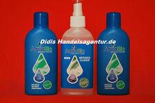 2  AquaBio Wasserbetten Bio Konditionierer und 1 Vinylreiniger