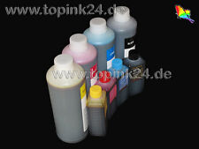 400ml 4 100ml Inchiostro CIS CISS per Brother DCP MFC LC 1240 1220 1280 985 950