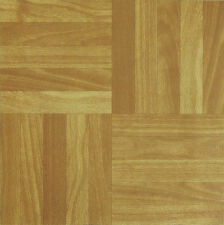 50 Vinyl Floor Tile Self Adhesive Traditional Wood Area sqm 4.6 Unit 50