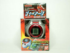 DIGIMON TAMERS D-ARK VERSION 1 SILVER & RED 2001 BANDAI  JAPAN NEW