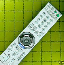 Sony RM-YD010 REMOTE ✚ KDS-60A2020 Bravia KDL-46XBR3 KDF-50E2000 SXRD TV MANUALS