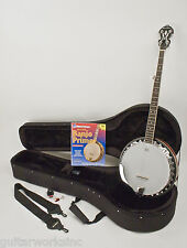 5-String Banjo Completely Set-Up In My Shop AND Our Everything You Need Package