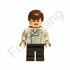 LEGO 75137 Star Wars Han Solo  Minifigure (split from set 75137)