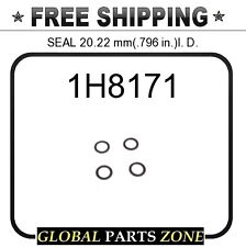 1H8171 - SEAL 20.22 mm(.796 in.)I. D. 781947 8T7216 2C2171 for Caterpillar (CAT)