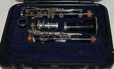 Selmer usa modèle 1401 de la clarinette dans la valise
