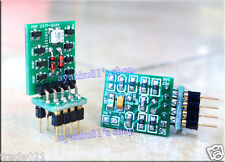 Dual Differential Full Symmetry Complement Discrete Single OP AMP Module 5-22V