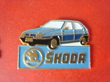 pins pin car skoda