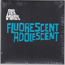 "Arctic Monkeys - Fluorescent Adolescent - 7"" EU Vinyl 45 - New & Shrinkwrapped"