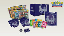 Carte Pokemon sm-1 Sole e Luna ELITE TRAINER BOX-lunala (pre Ordine 3rd Feb)