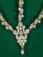 Gold Fashion jewellery,Bridal,Bridesmaid,Prom,Headpiece/Mattha Pati,JS8-1530