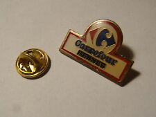PIN'S Carrefour Rennes